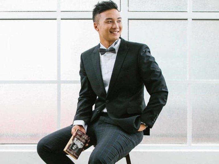 西裝租借 Suit Multi 舒禔西服 | 高雄西裝量身訂製