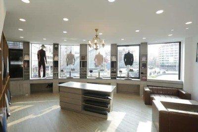 Suit Multi 舒禔西服 | 高雄西裝量身訂製
